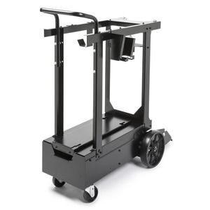 Cart for the Aspect™ 375 TIG Welder