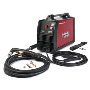 Tomahawk® 625 Plasma Cutter with Hand Torch
