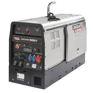 Vantage® 500-I Engine Driven Welder (Perkins®)