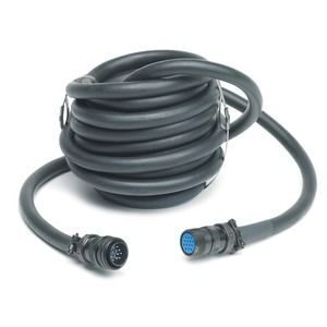 Control Cable Extension - Male 14 pin to Female 14 pin - 100 ft (30.5 m)