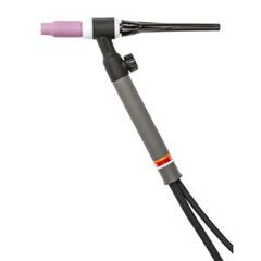 PTA-17V TIG Torch (12.5 ft 2pc)
