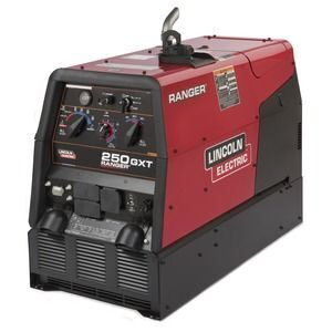Ranger® 250 GXT Engine Driven Welder (Kohler®) (w/Electric Fuel Pump)