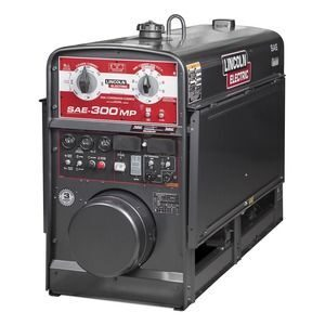 SAE-300® MP Engine Driven Welder (Kubota®)