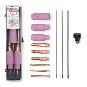 Parts Kit for PTA-26 and PTW-18 TIG Torches