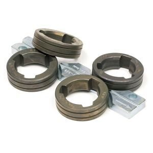 Drive Roll Kit 3/32 in (2.4 mm) Cored or Solid Wire