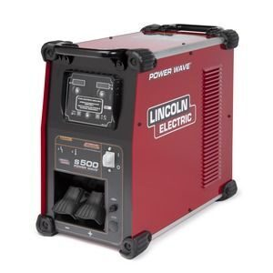 Power Wave® S500 CE Advanced Process Welder