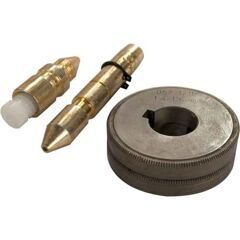 Drive Roll Kit .045-.052 in (1.1-1.3 mm) Cored Wire