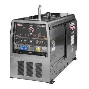 Fleet™ 650 Engine Driven Welder (Deutz®)