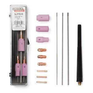 Parts Kit for 20H-320 and PTW-20 TIG Torches