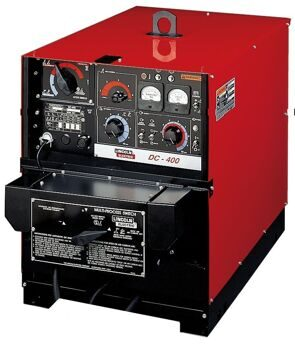 Idealarc® DC400 CE Multi-Process Welder