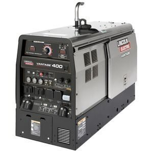 Vantage® 400 Engine Driven Welder (Perkins®)