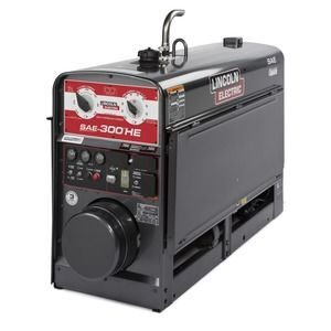SAE-300® HE Engine Driven Welder (Perkins®)