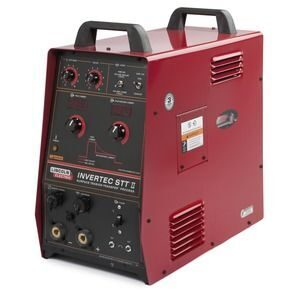 Invertec® STT II Multi-Process Welder (CE)